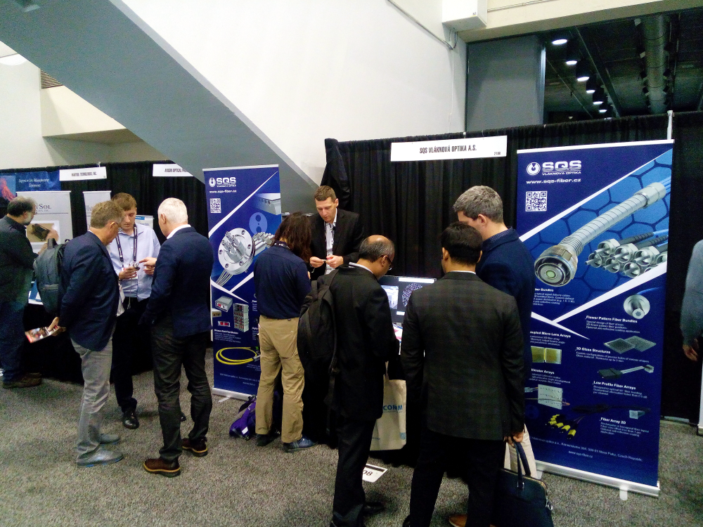 LASER World of PHOTONICS West 2019
